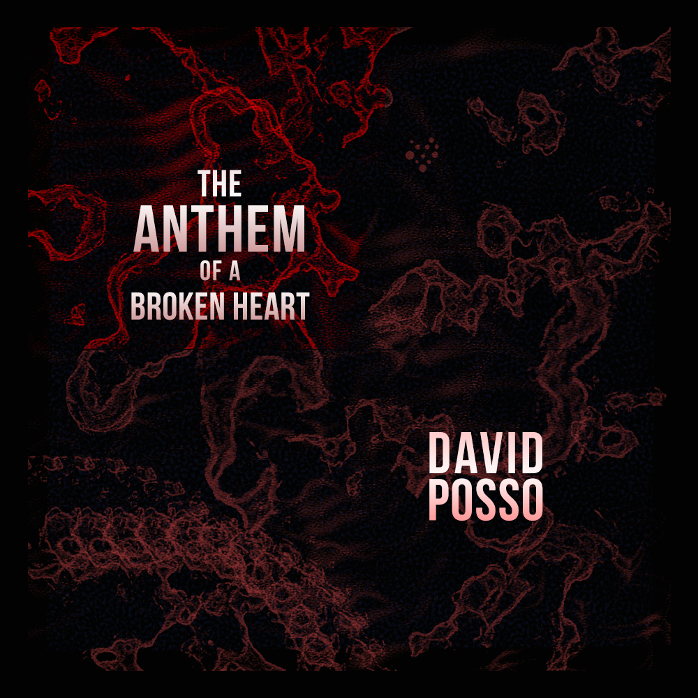 The Anthem of a Broken Heart - Single